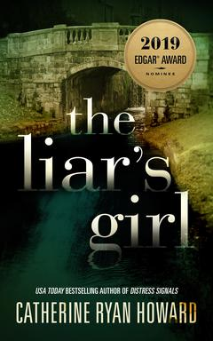 The Liar's Girl By Catherine Ryan Howard Read by Alana Kerr Collins, Alan Smyth, and Gary Furlong