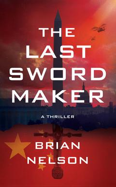 The Last Sword Maker By Brian Nelson