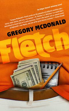 Fletch By Gregory Mcdonald Read by Dan John Miller