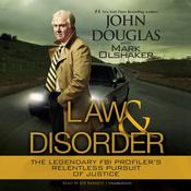 Law and Disorder by  Mark Olshaker audiobook