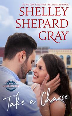 Take a Chance By Shelley Shepard Gray Read by Tavia Gilbert