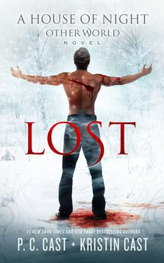 Lost By P. C. Cast and Kristin Cast Read by Caitlin Davies