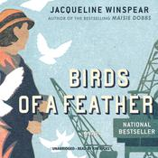 Birds of a Feather by  Jacqueline Winspear audiobook
