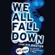 We All Fall Down by  Nic Sheff audiobook