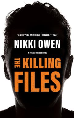 The Killing Files By Nikki Owen Reader to be announced
