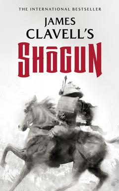 Shōgun By James Clavell Read by Ralph Lister