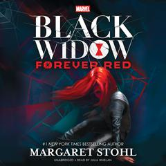 Marvel's Black Widow: Forever Red