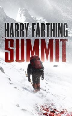 Summit By Harry Farthing Read by Harry Farthing