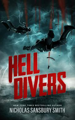 Hell Divers By Nicholas Sansbury Smith Read