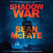 Shadow War by  Bret Witter audiobook