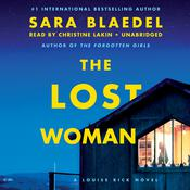 The Lost Woman by  Sara Blaedel audiobook