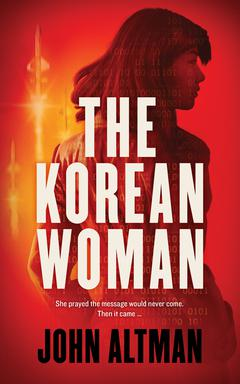The Korean Woman By John Altman