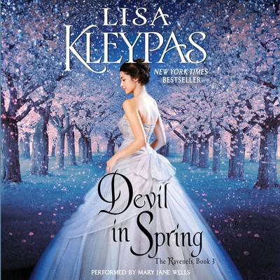 Devil in Spring by Lisa Kleypas audiobook