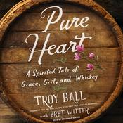 Pure Heart by  Bret Witter audiobook