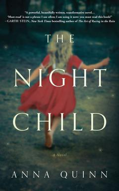 The Night Child By Anna Quinn Read by Cassandra Campbell