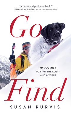 Go Find By Susan Purvis Read by Susan Purvis