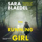 The Running Girl by  Sara Blaedel audiobook