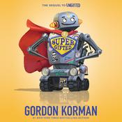 Supergifted by  Gordon Korman audiobook