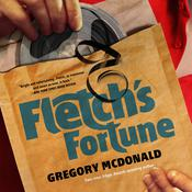 Fletch's Fortune by  Gregory Mcdonald audiobook