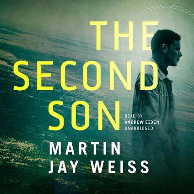 The Second Son by Martin Jay Weiss audiobook
