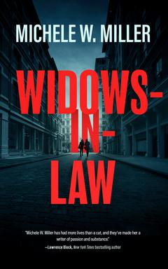 Widows-in-Law By Michele W. Miller
