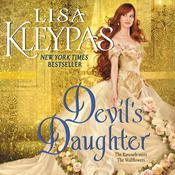Devil's Daughter by  Lisa Kleypas audiobook