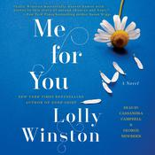 Me for You by  Lolly Winston audiobook