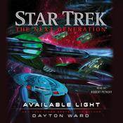 Available Light by  Dayton Ward audiobook