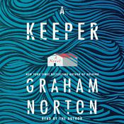 A Keeper by  Graham Norton audiobook