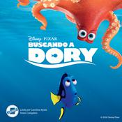 Finding Dory (Spanish Edition) by  Suzanne Francis audiobook