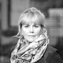 Author Bio: Kate Atkinson